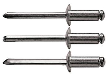 products/Заклепки, 4,0 х 8 мм, 50 шт. MATRIX