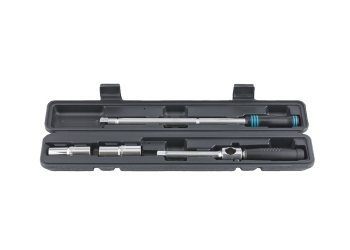 products/Ключ-крест баллонный, складной с изменяющимся рычагом,17mm; 19mm; 21mm; 23mm, CrV, хромир. GROSS