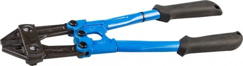 products/Болторез, Cr-Mo, 62 HRC, кованый коннектор, 350 мм - макс d= 7 мм / HRC 40 до d= 5 мм, ЗУБР Профессионал 23311-035_z01