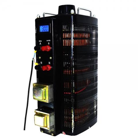 products/Автотрансформатор ЛАТР SUNTEK 15000ВА 0-300 Вольт (60А), 2 года гарантии