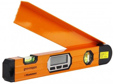 products/Угломер электронный Dug 30 Gravizappa Hammer