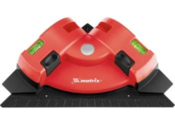 products/Лазерный уровень, маркер, угольник MATRIX