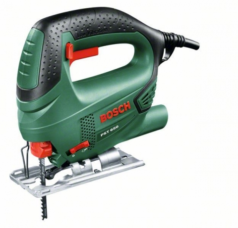 products/Лобзик Bosch PST 650 (06033A0720)
