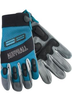 products/Перчатки универсальные комбинированные STYLISH XL GROSS 90328