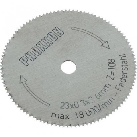 products/Запасной режущий диск для MICRO Cutter MIC