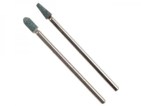 products/Кремний-карбид. боры для гравир. по стеклу, керамике (2 шт., 2,5мм)