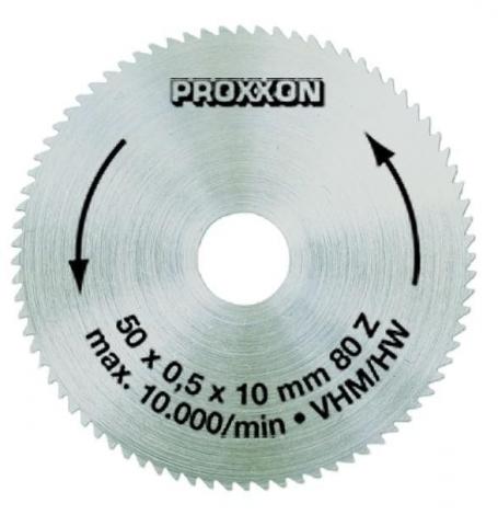 products/Диск из твердого сплава Proxxon, d - 50 мм