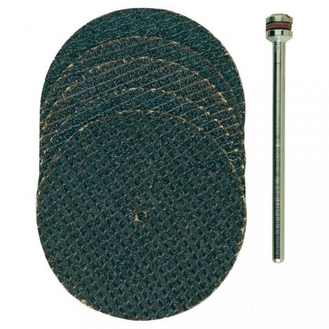 products/Армированные отрезные диски (d=38мм 5 шт.)