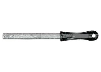 Напильник, 150 мм, полукруглый, с карбидным напылением MATRIX