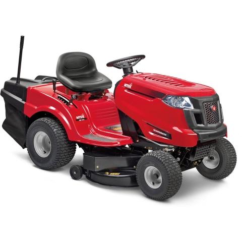products/Садовый трактор MTD SMART RN 145 (арт. 13IM76KN600)