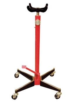 products/Стойка трансмиссионная гидравлическая, 0,4 т, h подъема 1290–1785 мм MATRIX