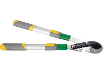 products/Сучкорез телескопический с наковальней PALISAD LUXE