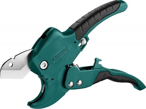 products/Труборез для всех видов пластиковых труб KRAFTOOL GX-700 2-в-1 d42 мм 23406-42