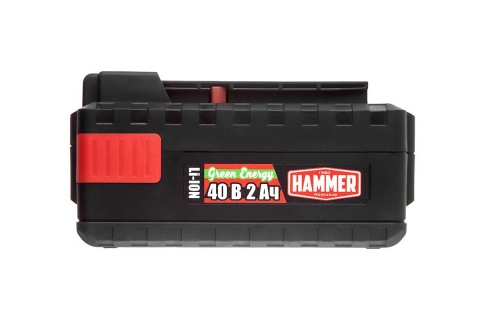 products/Аккумулятор Hammer AKS44  40В 4Ач  Li-Ion 641221