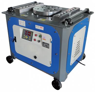 products/Станок для гибки арматуры TOR RCR40 28 мм с digital-панелью, 1010628