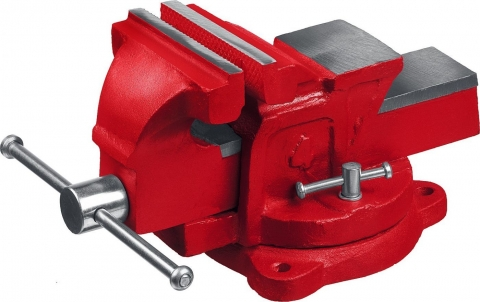 products/Слесарные тиски MIRAX 100 мм 32471-10