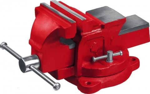 products/Слесарные тиски MIRAX 125 мм 32471-12