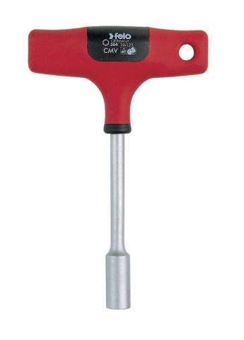 products/Felo Т-образный ключ 8 мм, стержень 230 мм 30408880