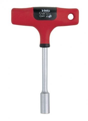 products/Felo Т-образный ключ 10 мм, стержень 230 мм 30410880