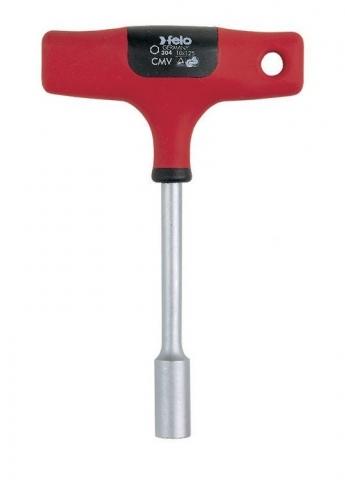 products/Felo Т-образный ключ 13 мм, стержень 125 мм 30413480