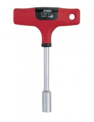 products/Felo Т-образный ключ 13 мм, стержень 230 мм 30413880
