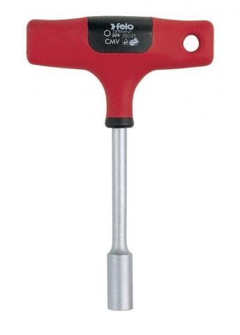 products/Felo Т-образный ключ 13 мм, стержень 350 мм 30413980