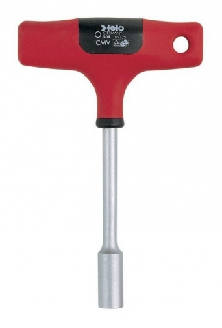 products/Felo Т-образный ключ 17 мм, стержень 230 мм 30417880