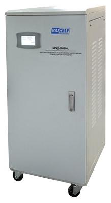 products/Стабилизатор напряжения RUCELF SDVII-25000-L
