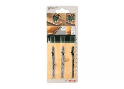 products/Набор пилок для лобзика по дереву и металлу (17 шт.) Bosch 2607011439