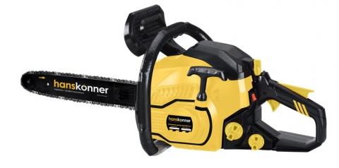 products/Бензопила Hanskonner HGC1214