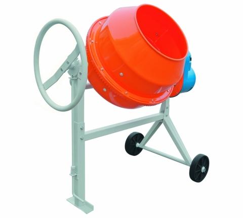 products/Бетоносмеситель Denzel B-160, 700 Вт, 160 л (арт. 95422)