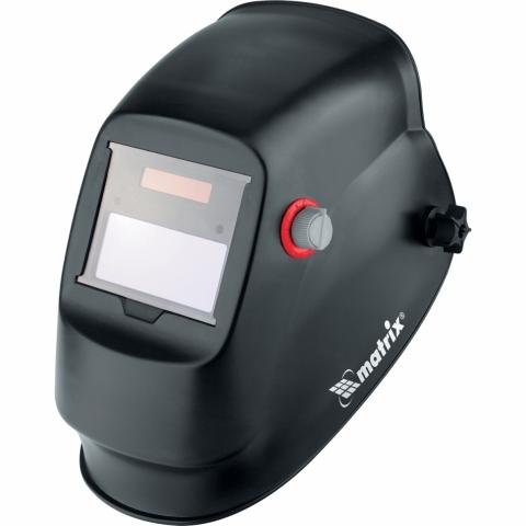 products/Щиток защитный лицевой (маска сварщика) с автозатемнением Matrix (арт. 89133)