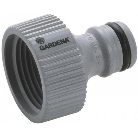 """products/Штуцер резьбовой (3/4"""") Gardena 02901-29.000.00"""