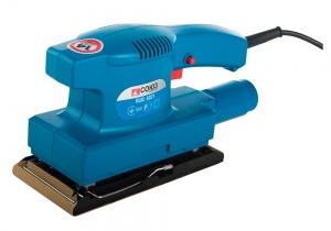 products/ПШС-8021 Шлифмашина финишная СОЮЗ, 210Вт, 12000об/мин, подошва 90х187 мм,подключ. пылесоса