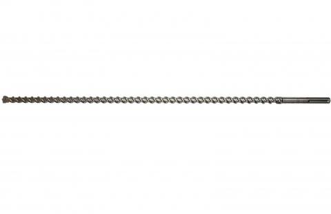 "products/Бур ""INDUSTRIE QUALITAT"" SDS-Max (22х920 мм; 4 резца) по бетону KRAFTOOL 29317-920-22"