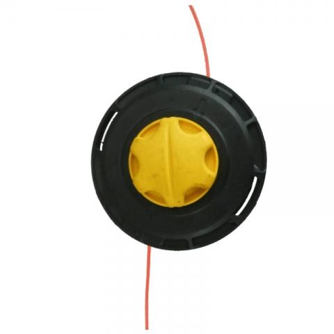 products/GT3513-35A Шпулька c леской в сборе Sturm Круг, 2,4мм, ПОЛУАВТОМАТЧЕСКАЯ STURM