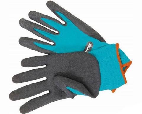 products/Перчатки Gardena садовые для работы с почвой, размер 8