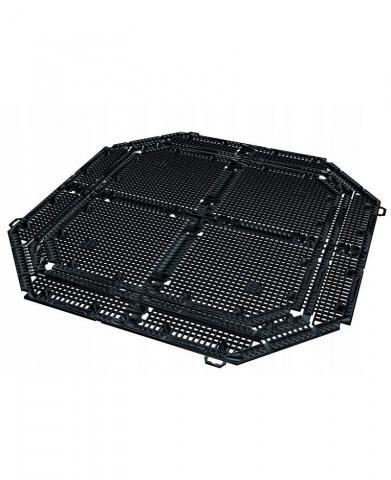 products/Решетка для основания компостера Graf THERMO-/ECO-KING 400-900л, арт. 626100