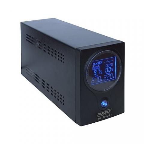 products/Устройства бесперебойного питания RUCELF UPI-1000-24-EL