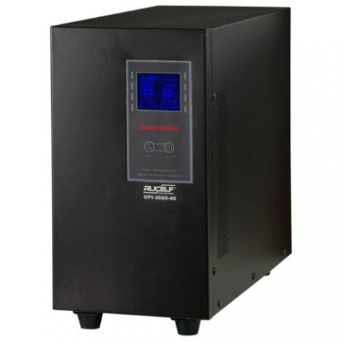 products/Устройства бесперебойного питания RUCELF UPI-3000-48-EL