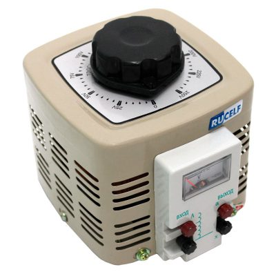 products/Автотрансформатор Rucelf TDGC2-0,5В