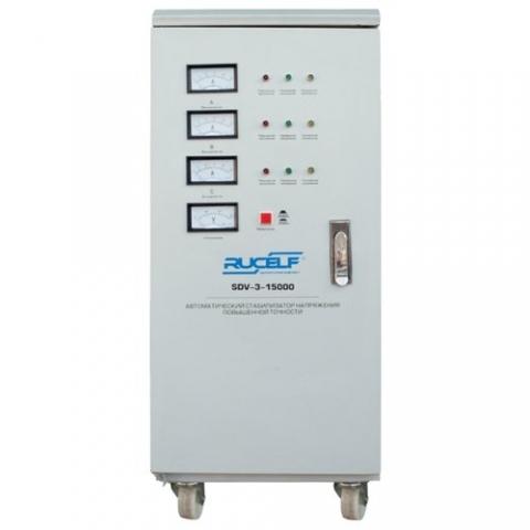 products/Стабилизаторы трехфазные RUCELF SDV-3-15000