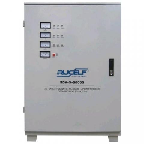 products/Стабилизаторы трехфазные RUCELF SDV-3-90000