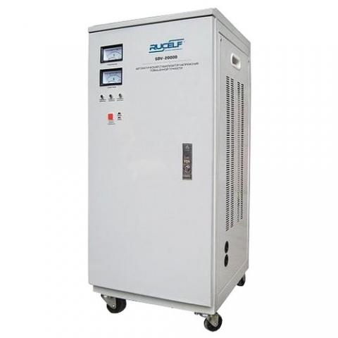 products/Стабилизаторы однофазные RUCELF SDV-20000
