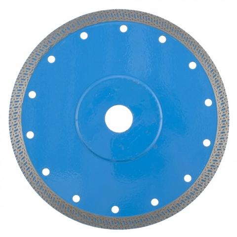 products/Диск алмазный Сплошной ф180х22,2 мм, тонкий, сухое/мокрое резание// Барс 73095