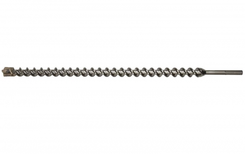 "products/Бур ""INDUSTRIE QUALITAT"" SDS-Max (32х920 мм; 4 резца) по бетону KRAFTOOL 29317-920-32"