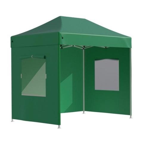 products/Тент-шатер садовый быстро сборный Helex 4321 3х2х3м полиэстер зеленый