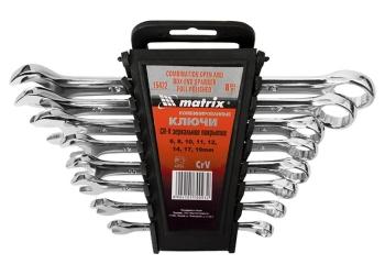 products/Ключ комбинированный 10 мм, CrV, холодный штамп GROSS