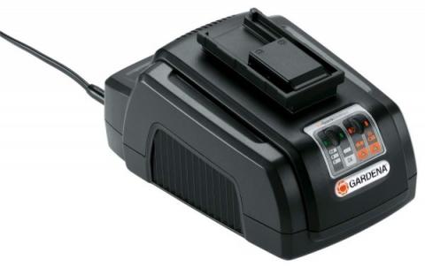 products/Зарядное устройство для Gardena SmallCut 300 Accu, EasyCut 42 Accu, 08844-00.900.03