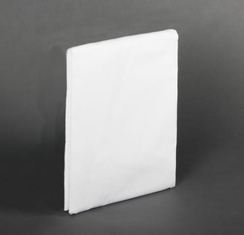 products/757635 Простыня Бязь 2сп 180х210,125гр/м2,белый 10шт.